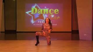 Екатерина Урусова - Dance Star Festival - 13. Соло, дуэты и трио. 29 октября 2017г.