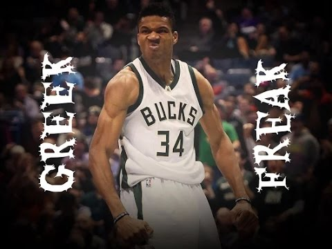 Image result for greek freak