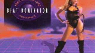 BEAT DOMINATOR-AUTOMATIC-LET IT MOVE YOU
