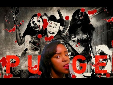 The Purge: Election Year - Uncut Reaction Review!