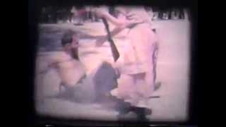 Silver Dollar City Home Movie early 1960's