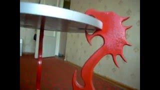 Мебель своими руками столик в китайском стиле