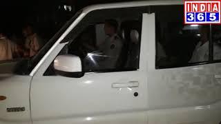 मध्यरात्री का हाय व्होल्टेज राडा,मंत्री गुलाबराव पाटील का रुद्रावतार,महिलांओ ने रोकी विवादित कार
