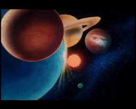 Yakko's Universe Song