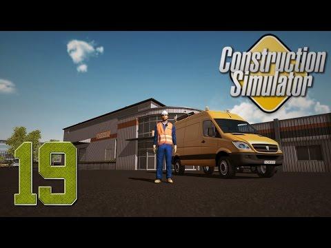 Construction Simulator: Il nuovo mezzo di scorta #19