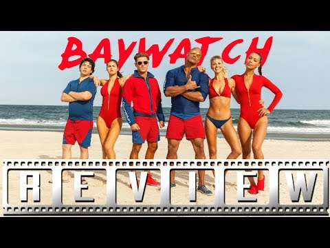 Baywatch: A Film Rant Review