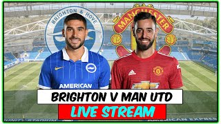 All rights belong to me.support the stream by using super chat or this link https://streamelements.com/miketalksfootball-3266/tipbrighton v manchester united...