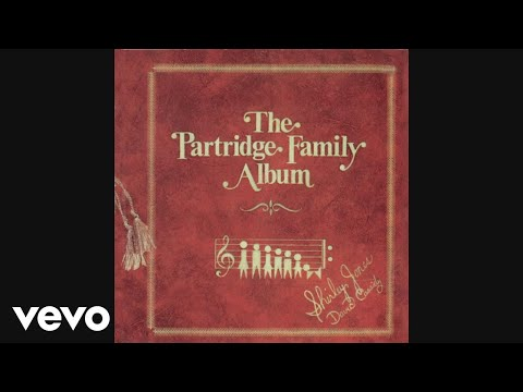 The Partridge Family - I Can Feel Your Heartbeat (Audio)