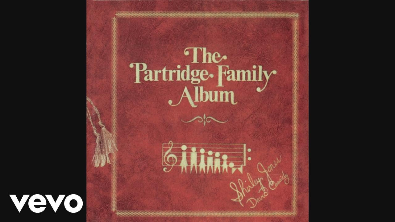 the-partridge-family-i-can-feel-your-heartbeat-audio-partridgefamilyvevo