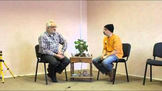 Дискуссия о порно. Липкович & Мацкевич