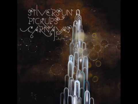 Silversun Pickups - Future foe scenarios