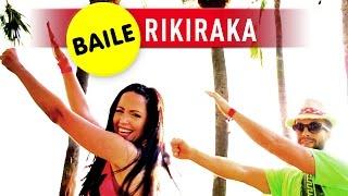Tutorial de Baile #RikiRaka - La Canción de mis Intro