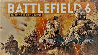 BATTLEFIELD 6 - Tanıtım Fragmanı (Reveal Trailer)