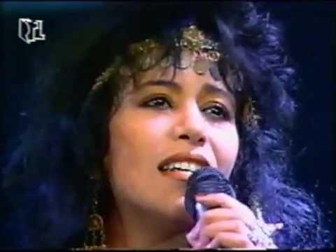 Ofra Haza - Galbi (The Sehoog Mix)