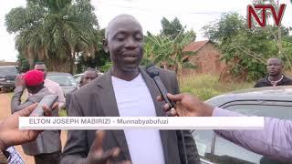 OKWEKALAKAASA KWA BOBI WINE : Poliisi temuganyizza kuva waka olwaleero