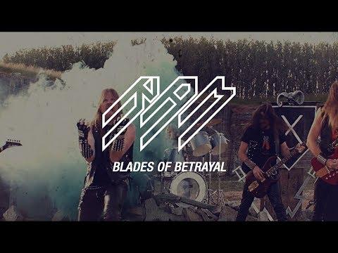 Blades Of Betrayal