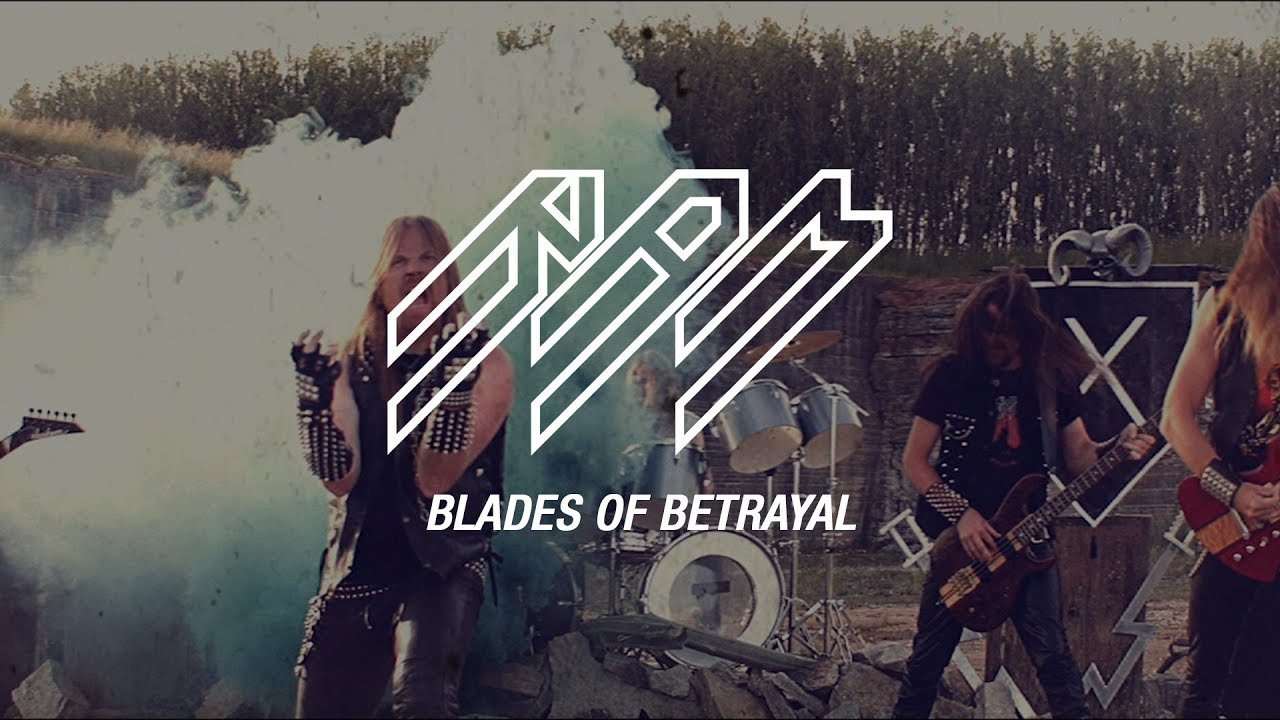 "RAM ""Blades of Betrayal"" (OFFICIAL VIDEO)"