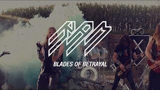 RAM – Blades of Betrayal (OFFICIAL VIDEO)
