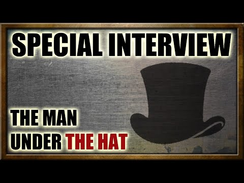 In Time: The Man Under the Hat