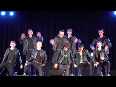 Magdalene Shines 2018 - Year 12 Finale