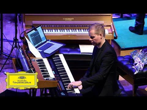 Max Richter – On The Nature Of Daylight | DG120 Concert  - Hong Kong, China