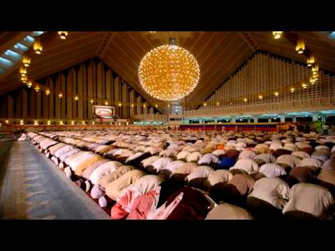 Faisal Rashood & Abdul Rahman Rashood | Taraweeh 2015 | AMAZING!