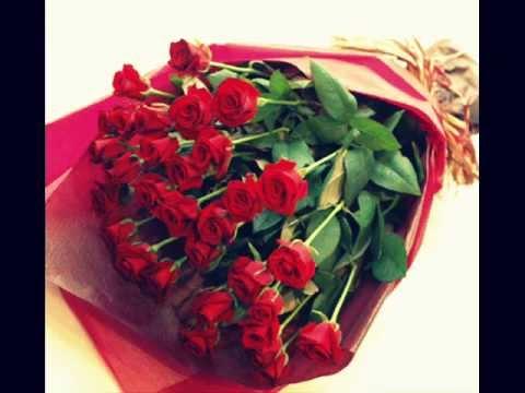 Maxime le forestier l 39 homme au bouquet de fleurs youtube for Bouquet de fleurs homme