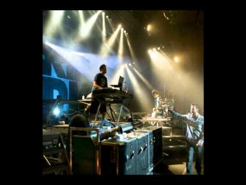 Linkin Park- Cuyahoga Falls, OH,  Projekt Revolution Tour (full show audio) 2008
