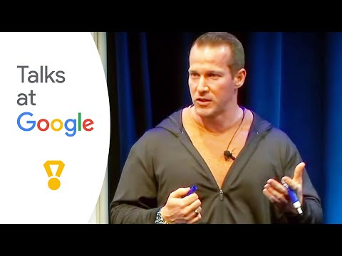 "Jason Phillips: ""All In Nutrition"" 