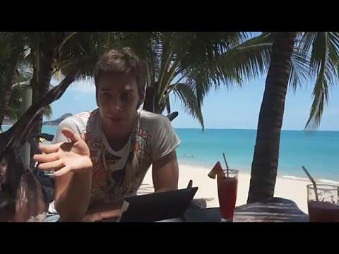 Пляжи Самуи в Таиланде — фото, отзывы и карта пляжей!