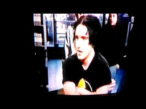 Trent Reznor interview