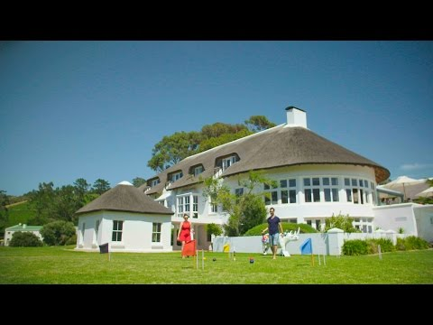 Explore Mont Rochelle | Sir Richard Branson's South African Luxury Hotel and Vineyard