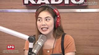 Ipinalaglag ng mama ng GF ko ang baby namin! - DJ Raqi's Secret Files (September 17, 2018)
