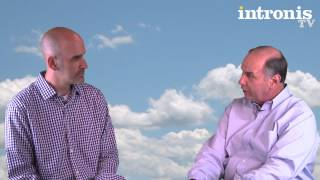 Intronis CEO Series   Rick Faulk on Selling Cloud Backup & Disaster Recovery
