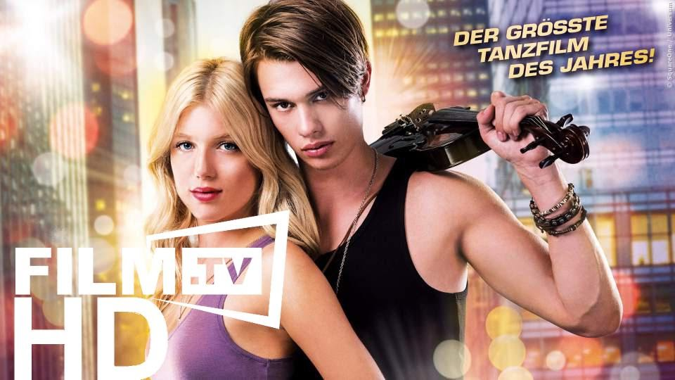 Streetdance New York Trailer Deutsch