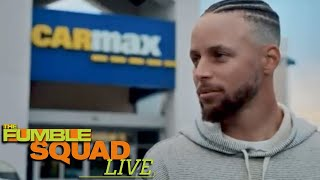 Steph Curry Embarrassed By Sue Bird In Hilarious New CarMax Commercial