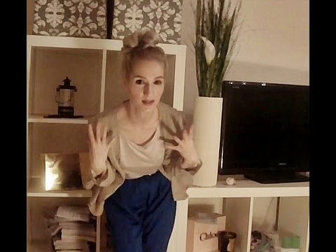 klau den look serena van der woodsen youtube. Black Bedroom Furniture Sets. Home Design Ideas
