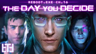 """The Day You Decide"" 