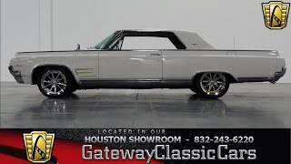 1964 Oldsmobile Starfire Houston TX