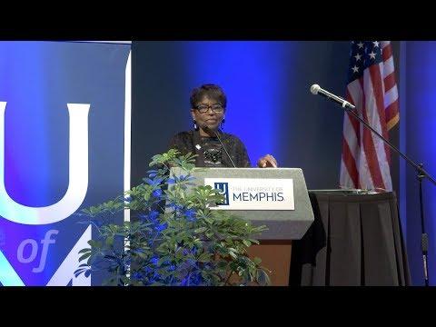 University Of Memphis - Memphis State Eight 60th Anniversary