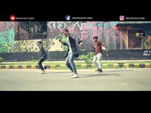 Nachna Onda Nei- Tigerstyle\ Parenting By Braver Boys Crew\ Choreography Roshan Menix Ft Aman Mishra