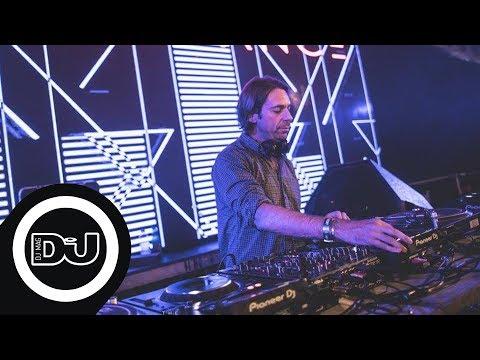 D'Julz Live From The Social Festival, UK (DJ Set)