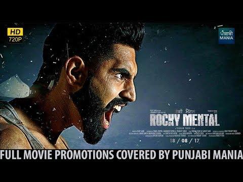 Starcast Interviews-Rocky Mental | Parmish Verma, Tannu Gill (TKG), Jagjeet Sandhu, Dheeraj Kumar