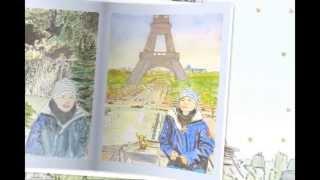 LOULOU IN PARIS - LES AVENTURES DE LOULOU