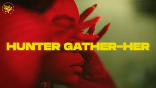 Conrad Clifton - HUNTER GATHER-HER (Official Music Video)