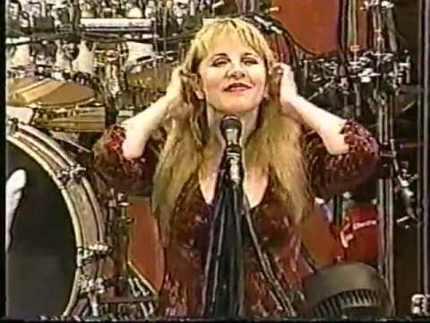 Stevie Nicks - After The Glitter Fades 08-14-1998 Woodstock