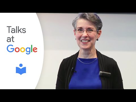 Authors@Google - Teresa Amabile: The Progress Principle - YouTube