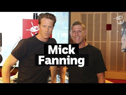 HACK: Mick Fanning announces his retirement