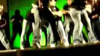 The Hamster Dance