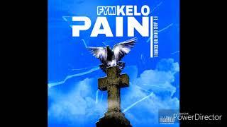 FymKelo FT Joc Dinero & Dhill - Pain